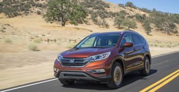 For Honda and Acura, October Falls Between a Win And a Loss