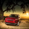 A Successful Month for the Compass and Cherokee Helps Jeep Stabilize Sales in October
