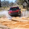 Jeep Cherokee Sales Surprise with a 44% Increase in November