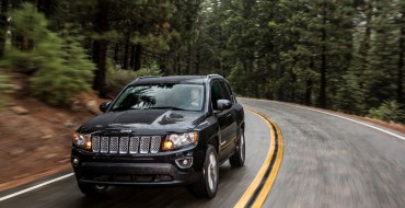 Jeep Set on Keeping Compass or Patriot Name for New Compact SUV