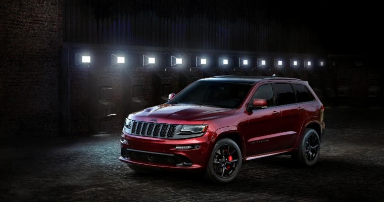 Jeep Will Honor Brand History and Future at 2016 Geneva International Motor Show