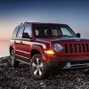 2016 Jeep Patriot Overview