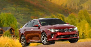 LA Clippers Contest Will Award 2016 Kia Optima to Deserving Student