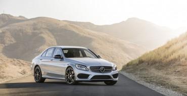 """KBB Names 2016 Mercedes-Benz C-Class a """"Best Buy"""""""