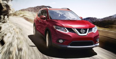 Nissan Boosting Rogue Production in South Korea
