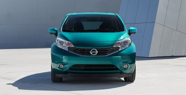 New Nissan Versa Note Leaked Online