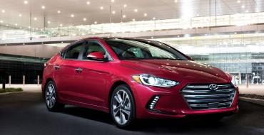 2017 Hyundai Elantra & N 2025 VISION Make American Debut in Los Angeles