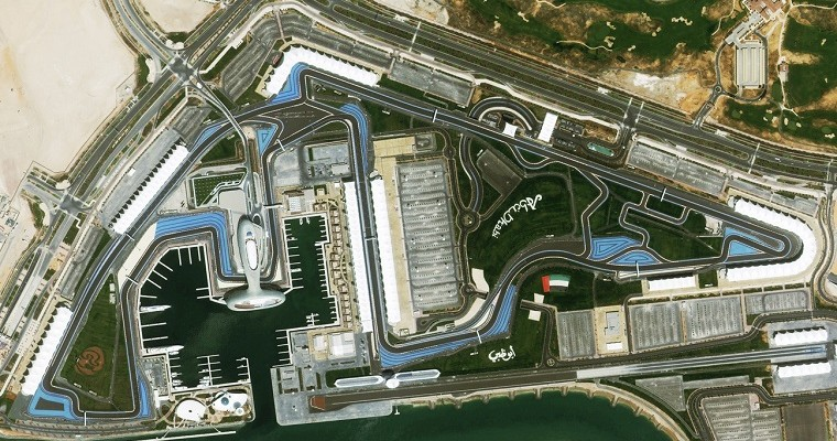 2015 Abu Dhabi Grand Prix Recap: Another Season Comes to an End