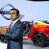 Ghosn Clarifies Renault-Nissan-Mitsubishi Alliance Reorganization Comments