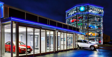 Use This Car Vending Machine to Get Your Next Car
