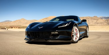 New Accessories Transform Corvette Stingray into Corvette Z06