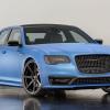 Chrysler 300 Super S Concept Teases Mopar Scat Pack Kits