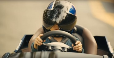 Driving While Blind: Inspirational Hyundai Video Shows Potential of Autonomous Driving Tech