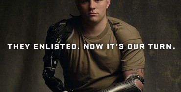 GMC Launches #enlistme Campaign for Injured Veterans