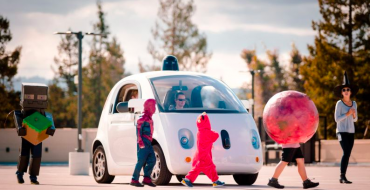 Self-Driving Ethics Part One: What We All Agree On
