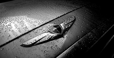 Behind the Badge: What Logo Will Hyundai Use for Its Genesis Motors Luxury Brand?