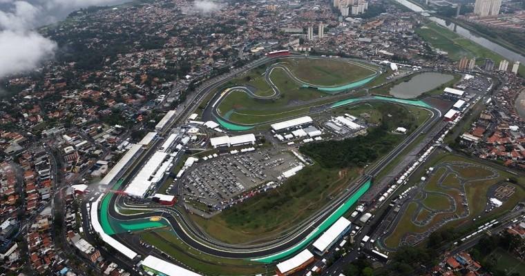 2015 Brazilian Grand Prix Recap: Rosberg Wins Again as Hamilton Complains