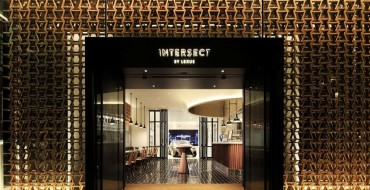 Intersect By Lexus Coming to New York City