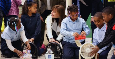Want To Get Ahead? GM's Mary Barra Says to Study STEM