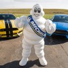Michelin Tires to Adorn All Ford Performance Vehicles