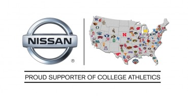 Nissan Enters Widest-Reaching Partnership in College Sports History