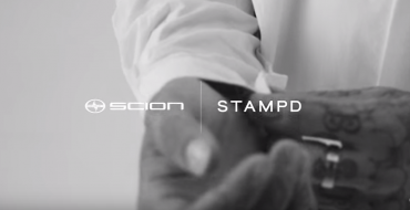 STAMPD Designs LA Auto Show Clothes for Scion Product Specialists