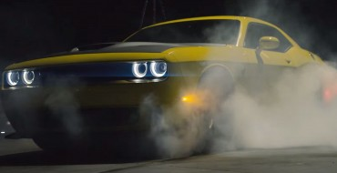 """[VIDEO] Pennzoil Uses Drifting Dodge Challenger Hellcat to Tease Upcoming """"Joyride"""""""