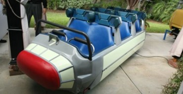 How to Get Your Hands on Classic Disneyland Cars This November