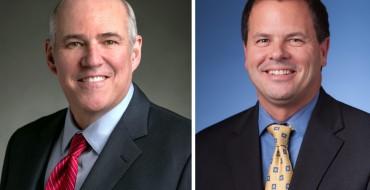 GM Announces Appointments, Retirement of Bob Ferguson