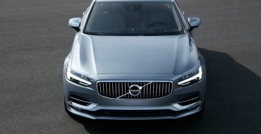The New Volvo S90 Sedan is the Car of Your Dreams