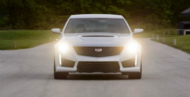 2016 Cadillac CTS-V Nominated for Motor Authority's Best Car to Buy Award