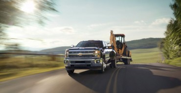 Pickup Truck Sales Surge in October for the Segment's Best 2017 Sales Month