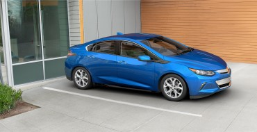 I Drove the Chevy Volt and It Was Pretty Great