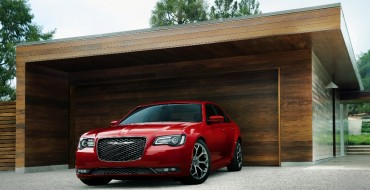2018 Chrysler 300 Overview