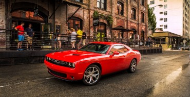 A More Powerful Dodge Challenger Hellcat Could Be Coming