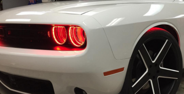 Shaq's Challenger Hellcat is the Car of your Dreams