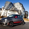 2016 Fiat 500 Abarth Overview