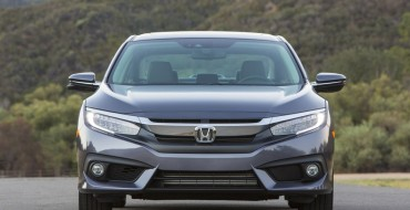 "Honda Tops <em>US News</em> ""Best Cars for the Money"" List"