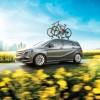 2016 Mercedes-Benz B-Class Electric Drive Overview