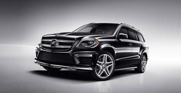 2016 Mercedes-Benz GL-Class Overview