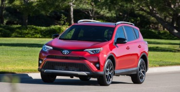 Toyota Sales Drop in March, But Trucks Are on the Rise