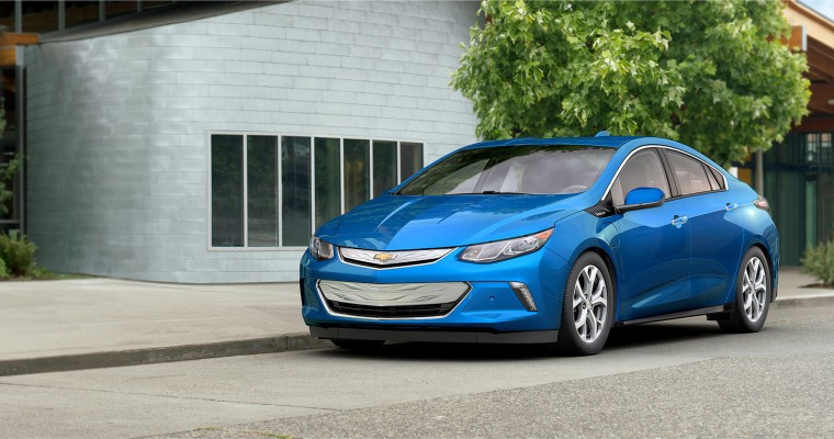 In the Rearview: The Volt Is Great but the Ioniq Is Eeeeeeh