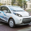 Car Sharing Program BlueLA Makes EVs Affordable for Low-Income Drivers
