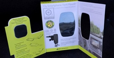 Bracketron O2 Earth Elements Smartphone Vent Mount Review