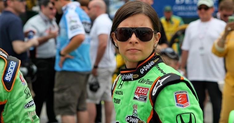 Major Announcement Made Regarding Danica Patrick's NASCAR Future