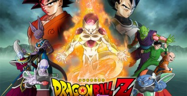 Ford Calls Upon the Dragon in Commercials Starring <em>Dragon Ball Z</em> Characters