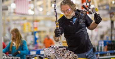 General Motors Announces $365 Million in Michigan Investements
