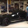 Real-Life Villain Jay Leno Drives Hot Wheels Darth Vader Car [VIDEO]