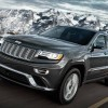 2017 Jeep Grand Cherokee Named Official Winter Vehicle of New England