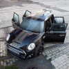 MINI Carbon Edition Is Most Powerful MINI Hardtop 4 Door Ever